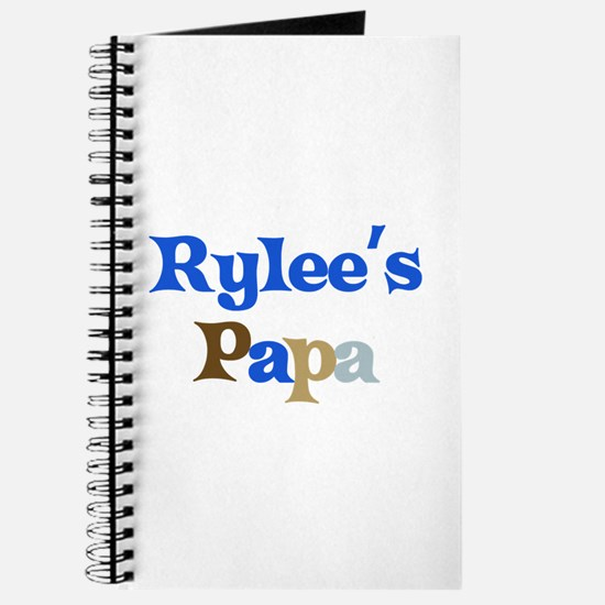 Rylee's Papa Journal