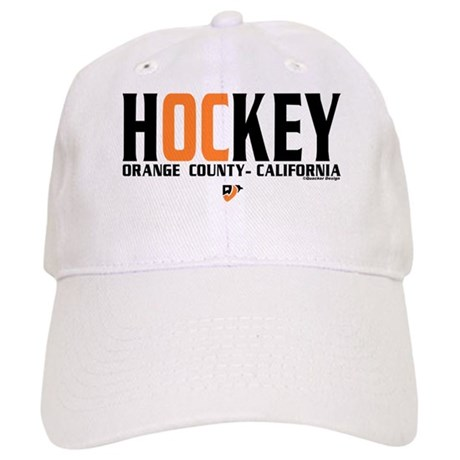 OC Orange County Hockey Cap