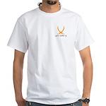 Parnam Shaheedan Nu White T-Shirt