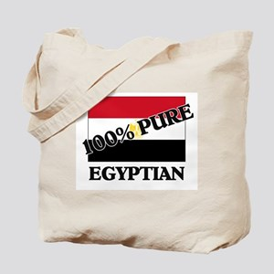 100 Percent EGYPTIAN Tote Bag