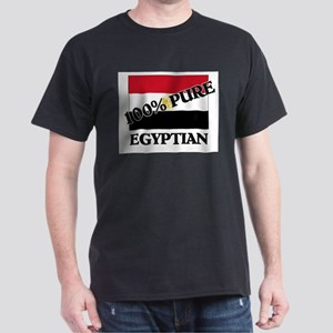 100 Percent EGYPTIAN Dark T-Shirt