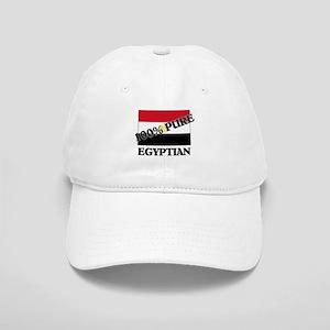 100 Percent EGYPTIAN Cap
