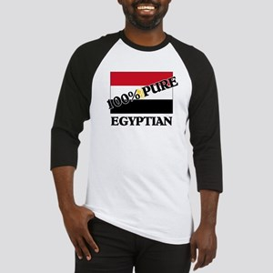 100 Percent EGYPTIAN Baseball Jersey