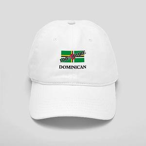 100 Percent DOMINICAN Cap