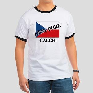 100 Percent CZECH Ringer T