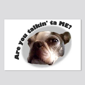 Are You Talking to ME? Postcards (Package of 8)