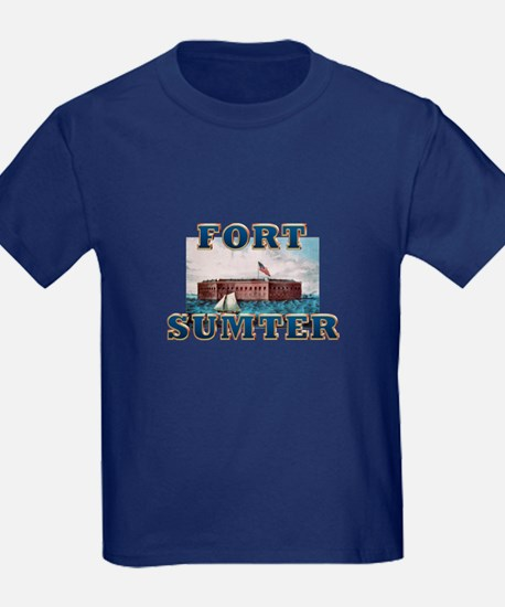 ABH Fort Sumter T