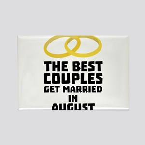 The Best Couples in AUGUST Cwn2c Magnets