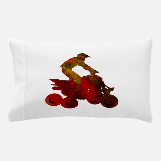 RIDE Pillow Case