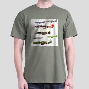AAAAA-LJB-594 T-Shirt