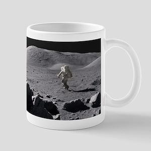 Apollo 17 - mug 2