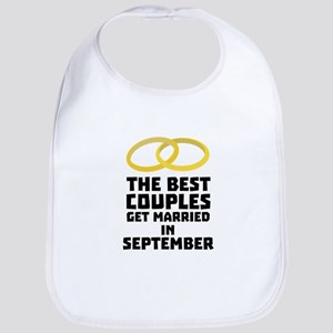 The Best Couples in SEPTEMBER C7s21 Baby Bib