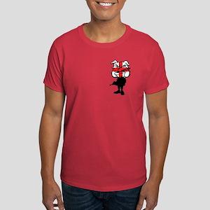 Cross of St George Dark T-Shirt