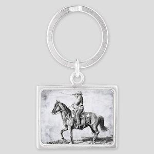 Ranch Hand Keychains