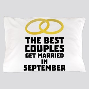 The Best Couples in SEPTEMBER C7s21 Pillow Case