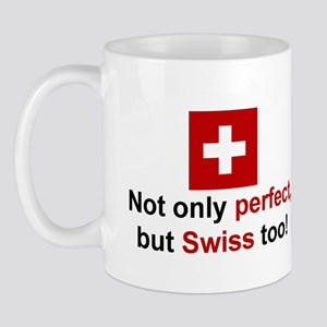 Perfect Swiss Mug