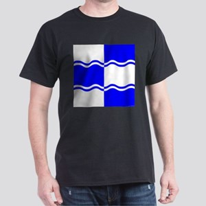Atlantia Ensign Dark T-Shirt