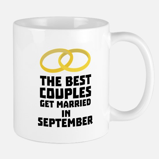 The Best Couples in SEPTEMBER C7s21 Mugs