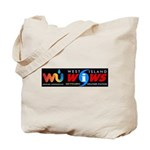 Westislandweather.com Tote Bag