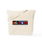 Westislandweather.com Tote Bag