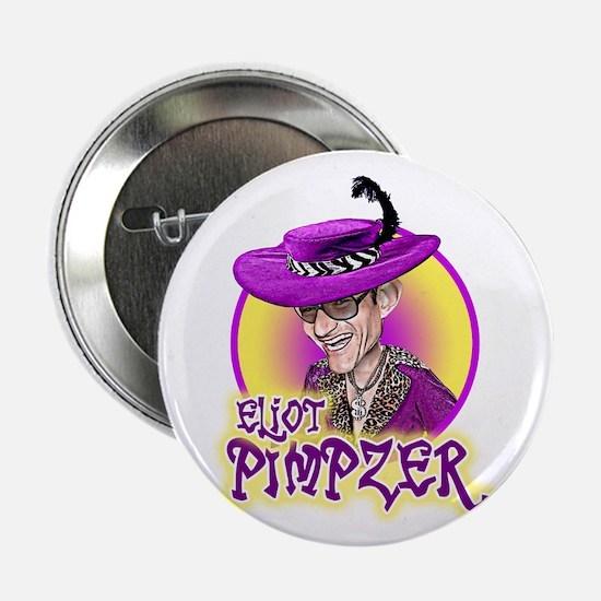 """Eliot Pimpzer! 2.25"""" Button"""