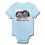 """Vandelay Kids"" Infant Bodysuit"