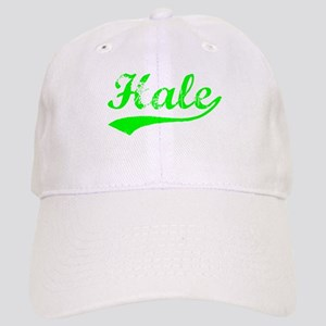 Vintage Hale (Green) Cap