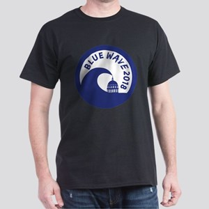 Blue Wave 2018 Midterm election T-Shirt