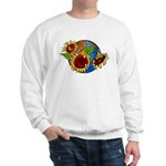 Sunflower Planet Sweatshirt