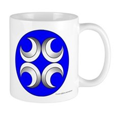 Caid Populace Mug