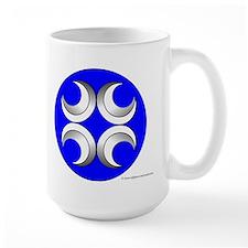Caid Populace Large Mug