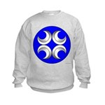 Caid Populace Kids Sweatshirt