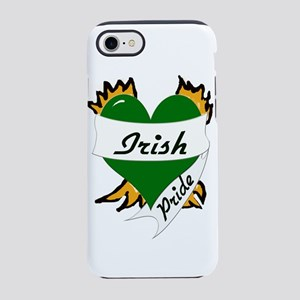 irishpridetattoo iPhone 8/7 Tough Case