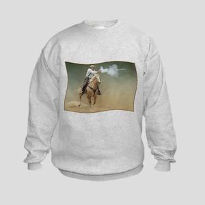 The Ranger - Kids Sweatshirt