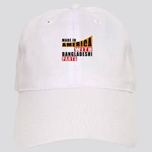 Made In America With Bangladeshi Parts Cap