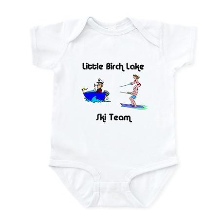 906 Ski Team Infant Bodysuit