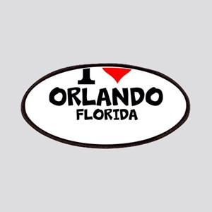 I Love Orlando, Florida Patch