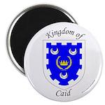 Kingdom of Caid Magnet