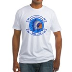 HSL-42 Fitted T-Shirt