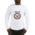 HSL-42 Long Sleeve T-Shirt