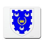Kingdom of Caid Mousepad