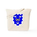 King of Caid Tote Bag