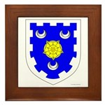Queen of Caid Framed Tile