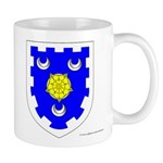 Queen of Caid Mug