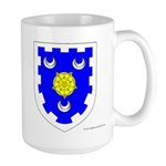 Queen of Caid Large Mug