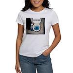 Bad Housekeeper Women's T-Shirt