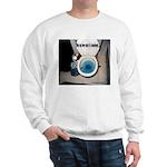 Bad Housekeeper Sweatshirt