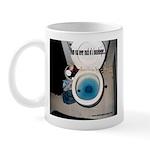 Bad Housekeeper Mug
