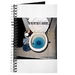Bad Housekeeper Journal