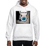 Bad Housekeeper Hooded Sweatshirt